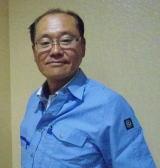 金型・部品加工業専門コンサルティングの契約コンサルタント、中嶋周
