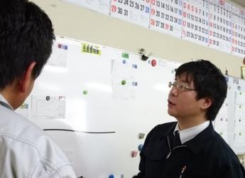無料診断の報告書の事例をご紹介(5)トライ作業・原価管理編