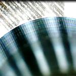 マシニング加工コンサルにおけるコンサル中のテスト切削加工面