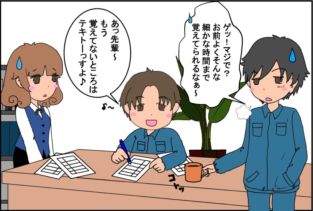 作業日報3