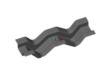 プレス板成形のCAE検証:市販専門書の実践検証「プレス加工のツボとコツQ&A」第1回目