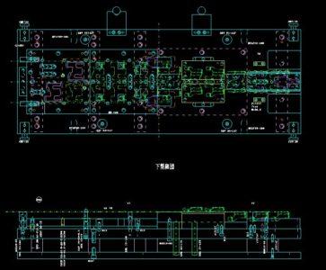 2次元設計の事例